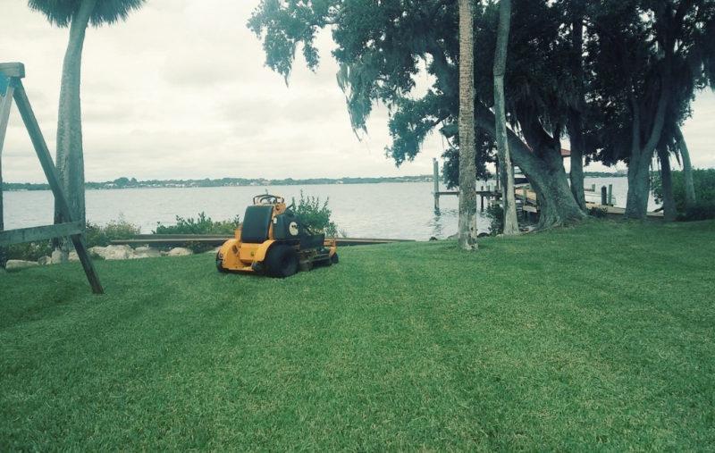 Brevard Lawns
